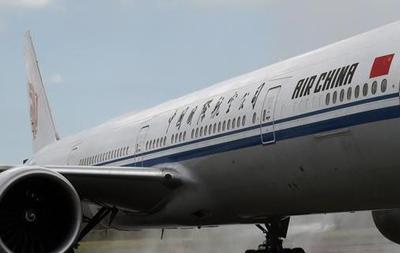 В Китае из-за неуравновешенного пассажира  экстренно приземлился самолет