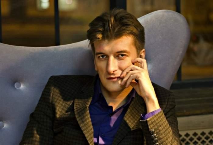 При загадочных обстоятельствах скончался российский журналист