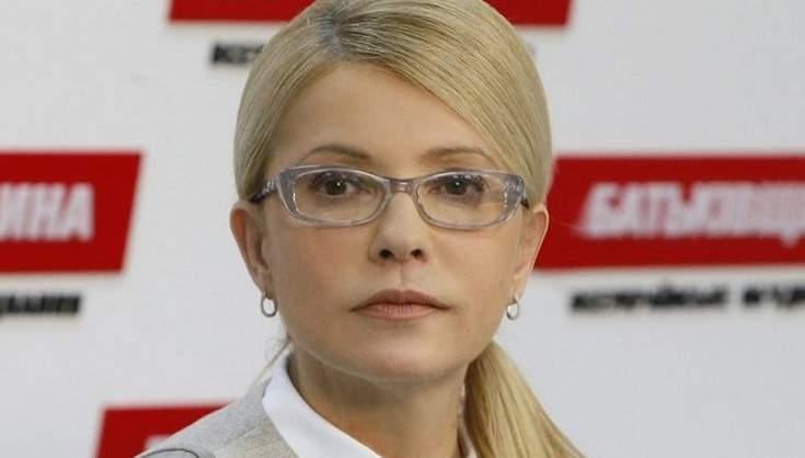 «Батькивщина» подает заявление в НАБУ на чиновников