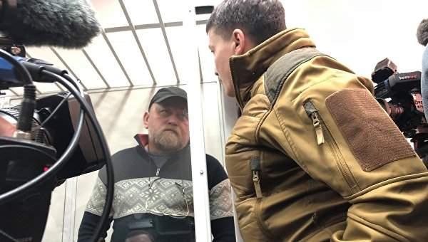 Савченко и Рубан отказываются от дачи показаний следствию