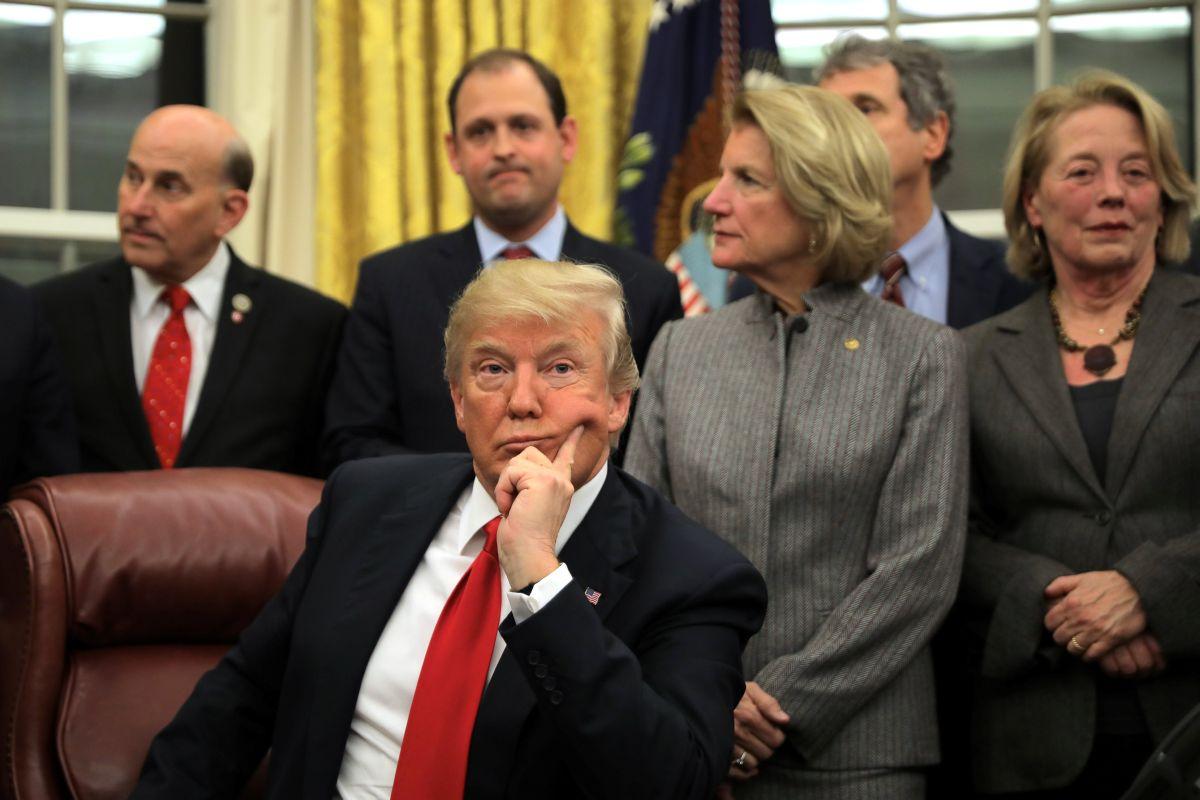 Трамп хочет вывести из Сирии американские войска - СМИ