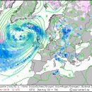 Из-за сильного ветра в столице объявлено штормовое предупреждение