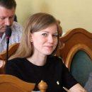 Депутат Львовского городского совета поздравила с днем рождения  Гитлера