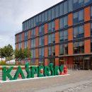 Twitter запретил официальный аккаунт Лаборатории Касперского