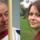 Полиция Великобритании установила главных подозреваемых в покушении на Скрипалей