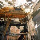 В Чернигове в СИЗО произошел пожар, эвакуировали 70 человек
