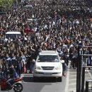 В Ереване скончался один из участников митинга оппозиции