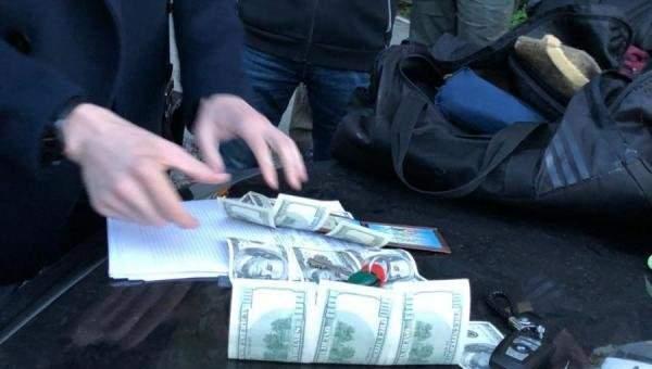 ВСП согласился на арест судьи, у которого при обыске изъяли взятку, пистолет и кокаин