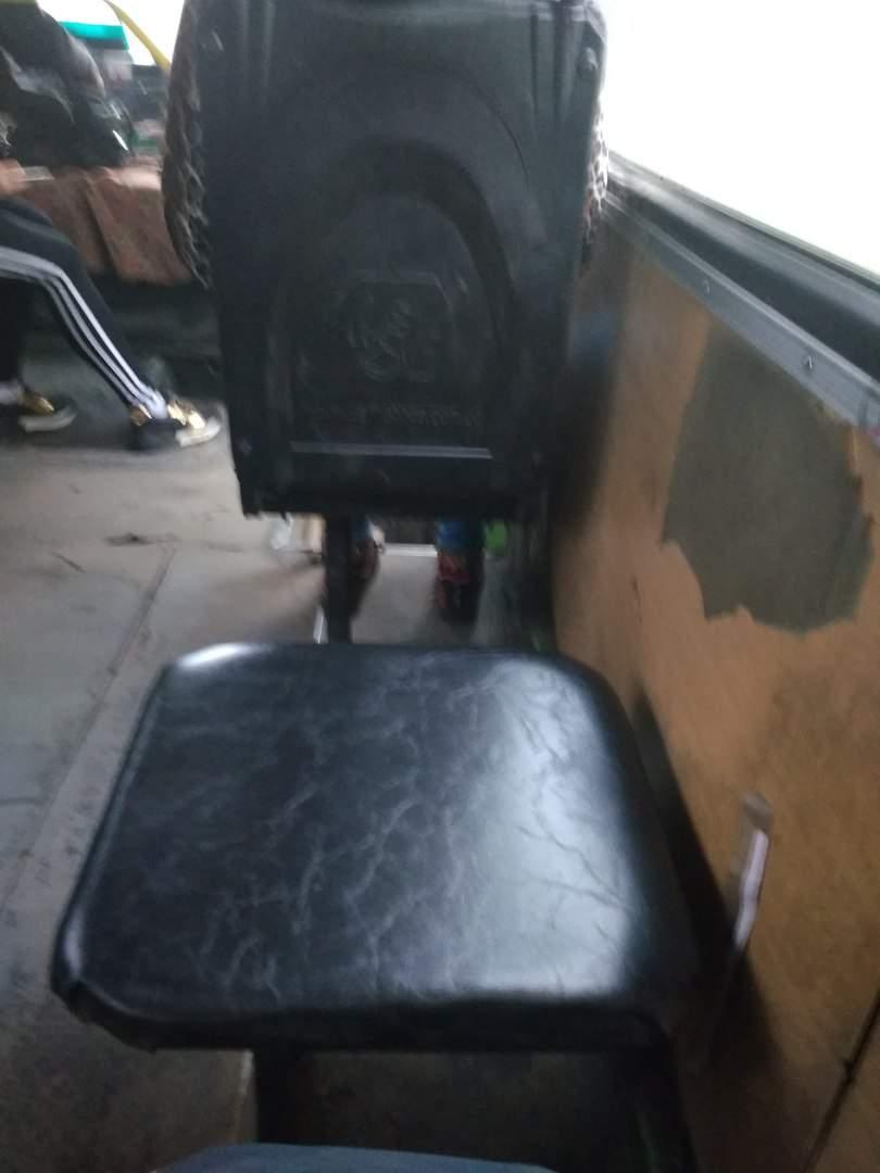 Харьковчане жалуются на ужасное состояние общественного транспорта