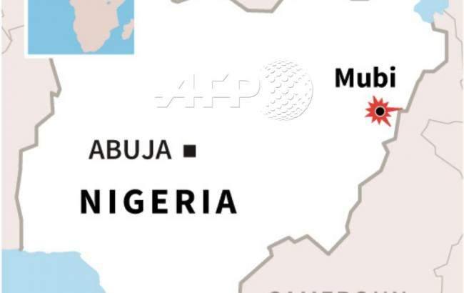 Увеличилось число жертв в результате нападения боевиков в Нигерии