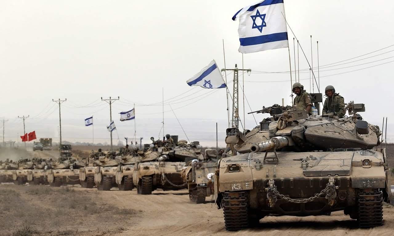 За 2017 год Израиль продал оружия на $9,2 млрд
