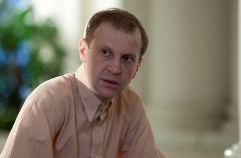 В украинском фильме снялся актер, который внесен в базу «Миротворец»