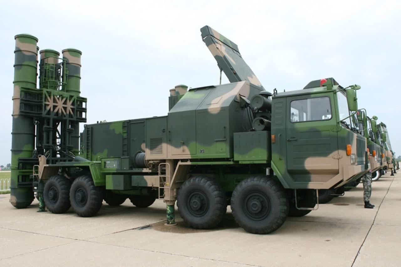 Китай разместил в Южном море противокорабельные ракеты и комплексы ПВО