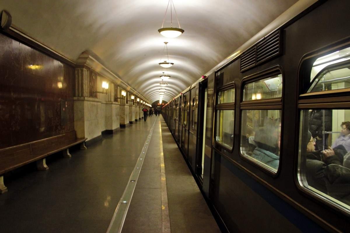 В харьковский  суд направлен обвинительный акт против экс-диспетчера метрополитена из-за действий, которой погиб мужчина