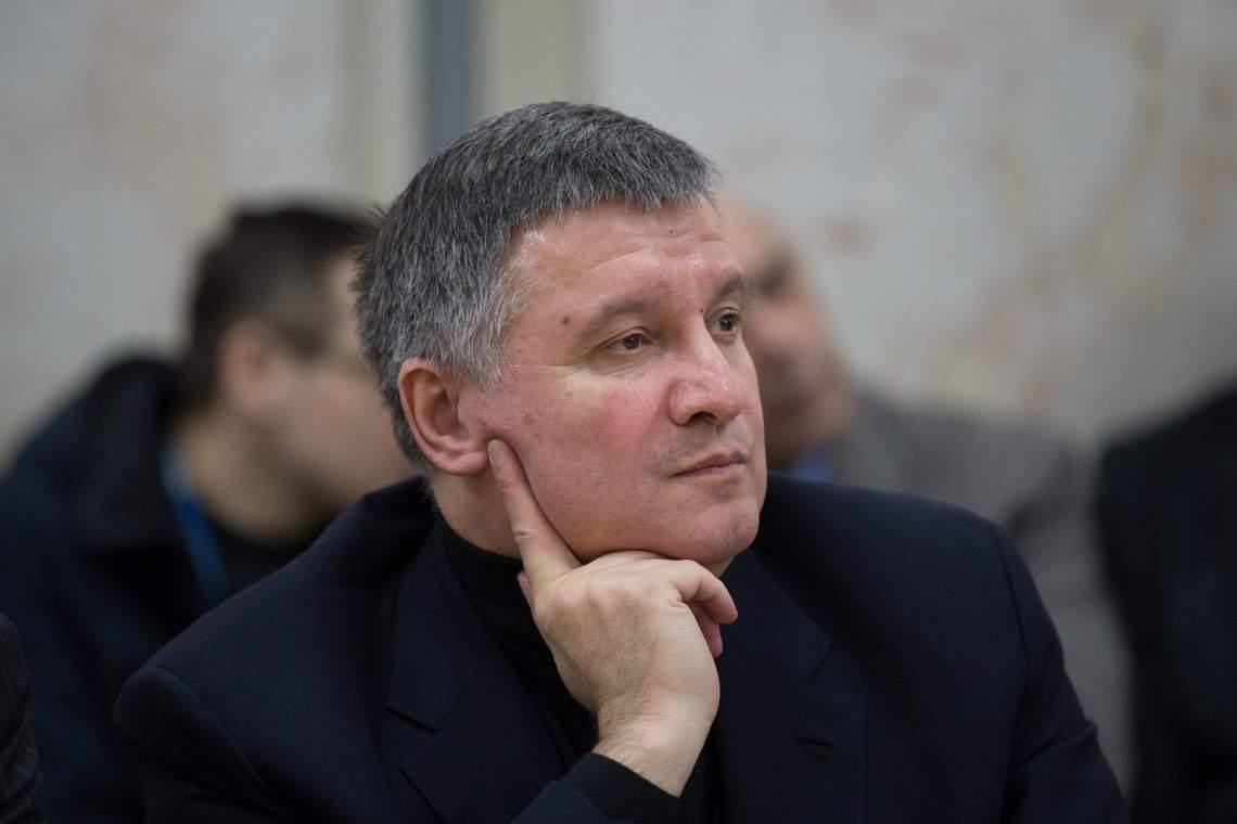 Аваков обвинил РФ в применении нового лазерного оружия