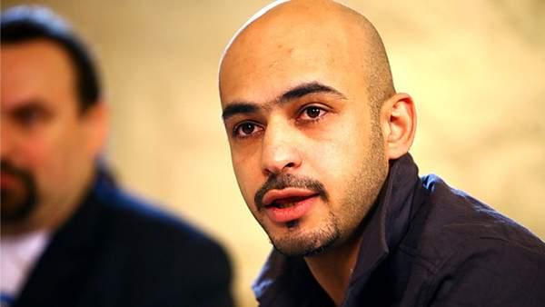 Мустафа Найем после нападения попросил для себя охрану