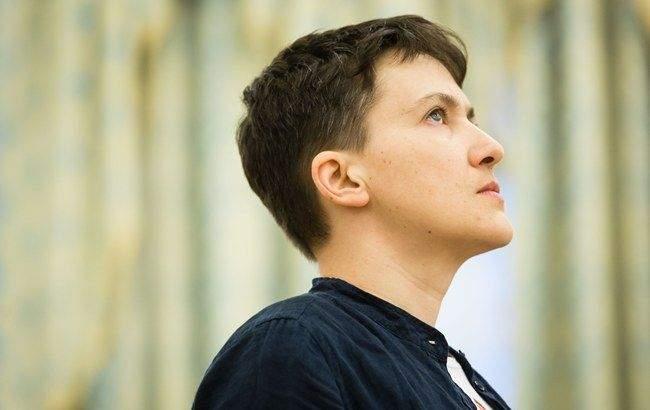 Надежду Савченко будет защищать адвокат Штепы и