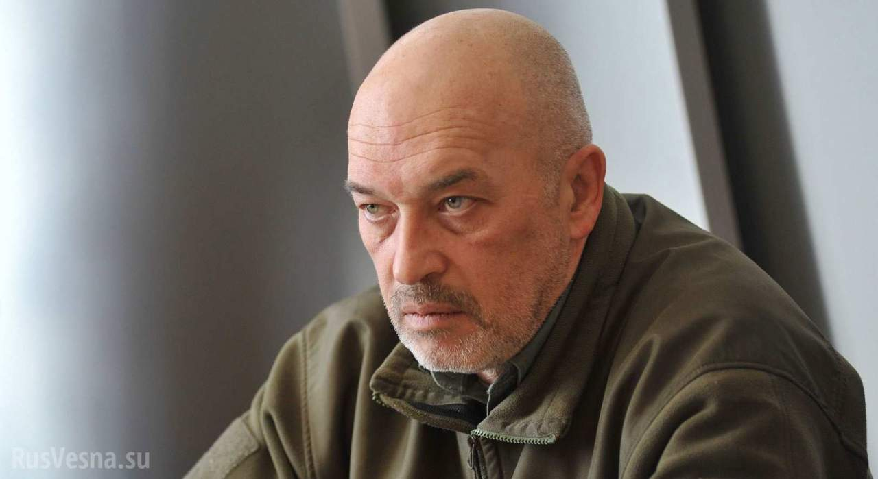 Тука рассказал, что Украина не будет использовать Javelin на линии соприкосновения в Донбассе