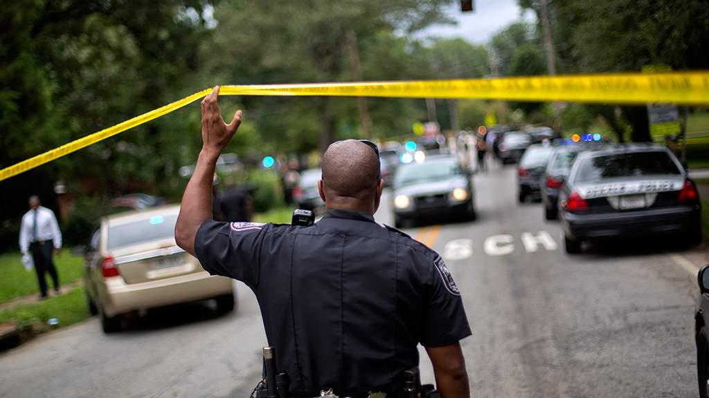 За 2016-2017 года в результате стрельбы в общественных местах в США погибли более 200 человек