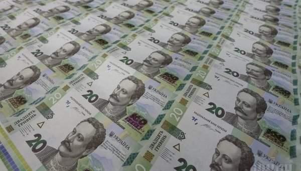 Украинская власть задолжала шахтерам 740 миллионов гривен