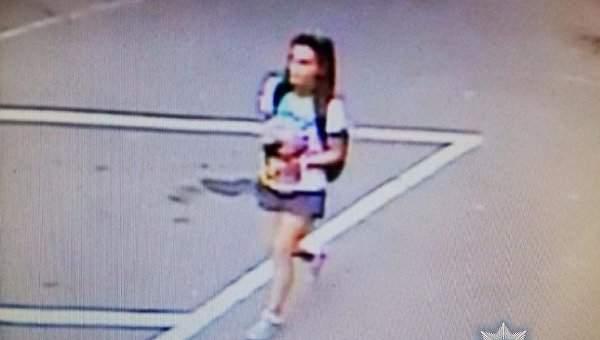 Дочь чиновника Минобороны избила  бойца АТО (фото)