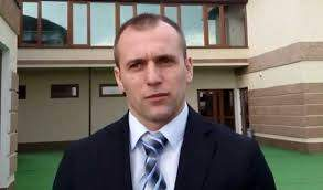Юрий Македон подал в суд иск по поводу назначения Трубы директором ГБР