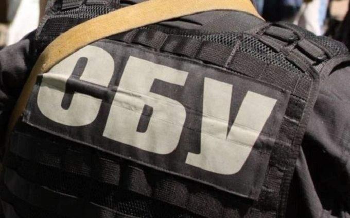 СБУ проводит обыски в офисе Компартии в Киеве