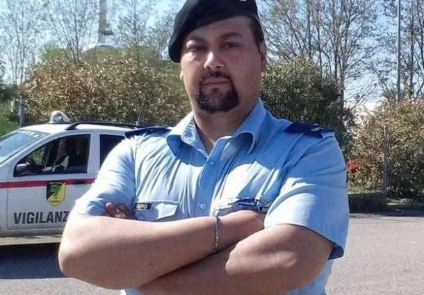 В Италии жестоко убили гражданку Украины (видео)