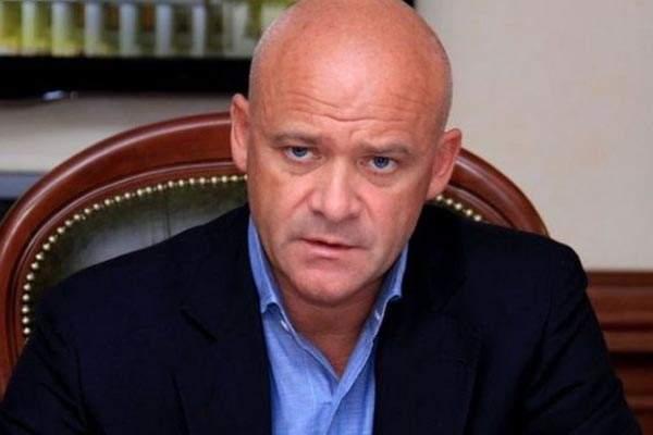 Городского главу Одессы вызвали на допрос в НАБУ