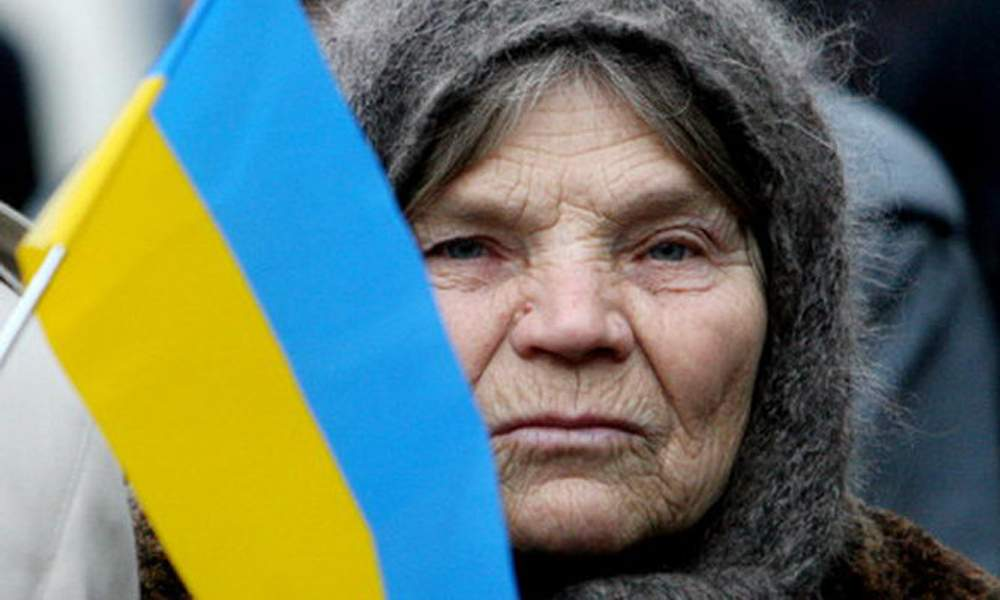 На Харьковщине заморозили пенсии всем временно перемещенным лицам
