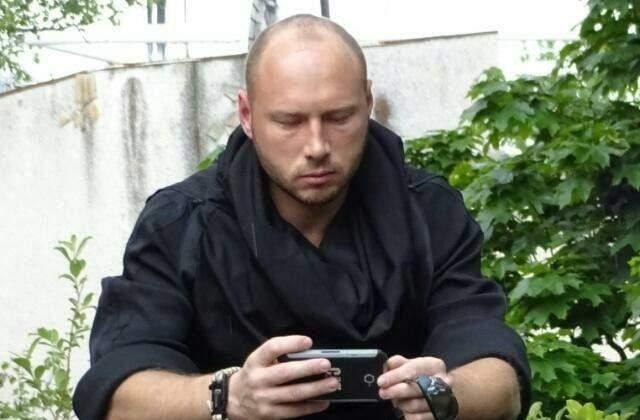 В Украине собирают подписи в защиту одесского моряка, которому грозит смертельный приговор в Иране