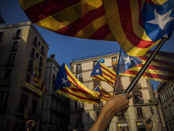 Парламент Каталонии не смог избрать депутата Жоакима Торре на пост главы правительства региона