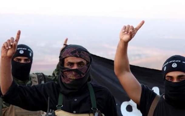 ИГИЛ взял ответственность за нападение в центре Парижа