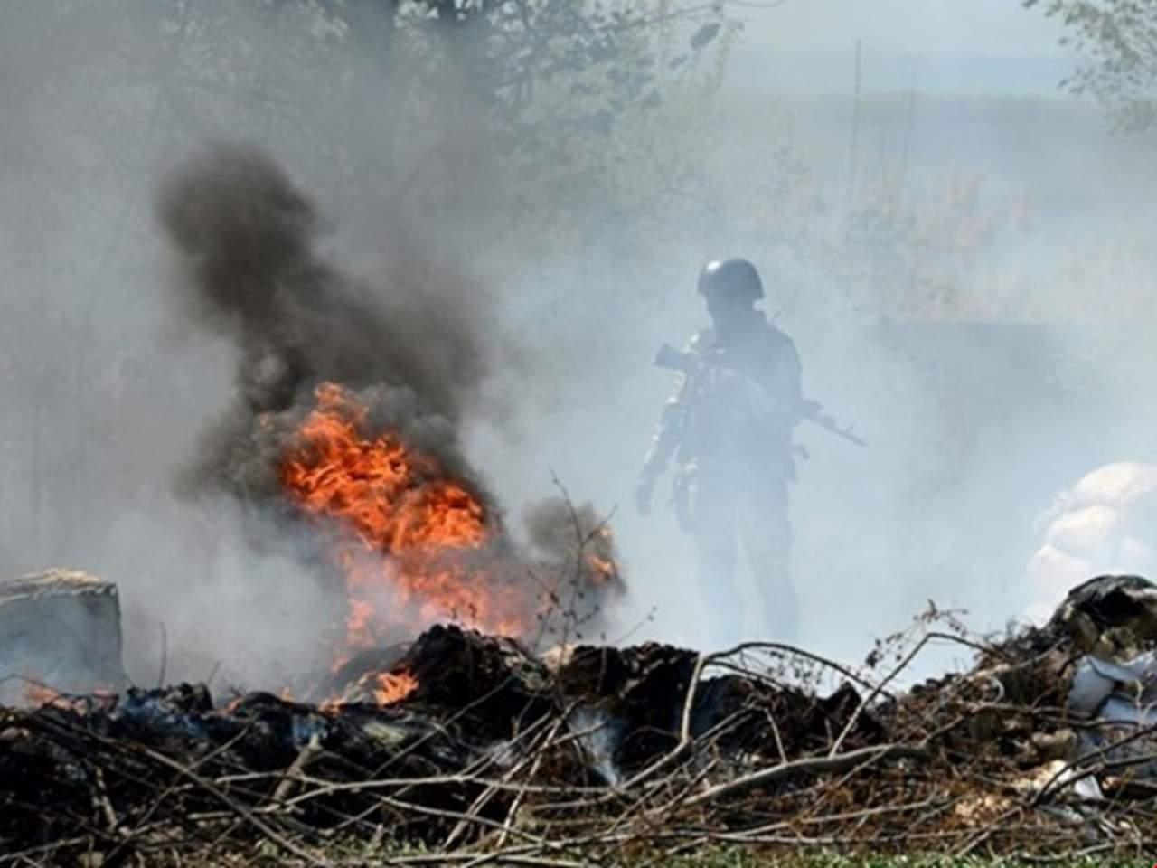 За минувшие сутки в зоне ООС двое украинских солдат получили ранение