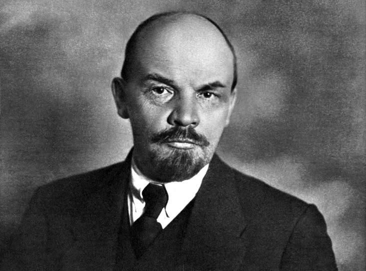 В Луцке пройдет презентация книги о Ленине