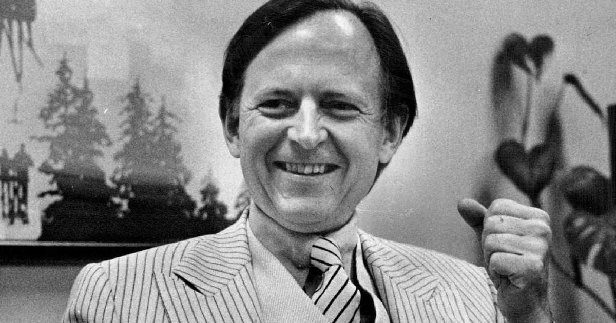 В США скончался писатель и основоположник