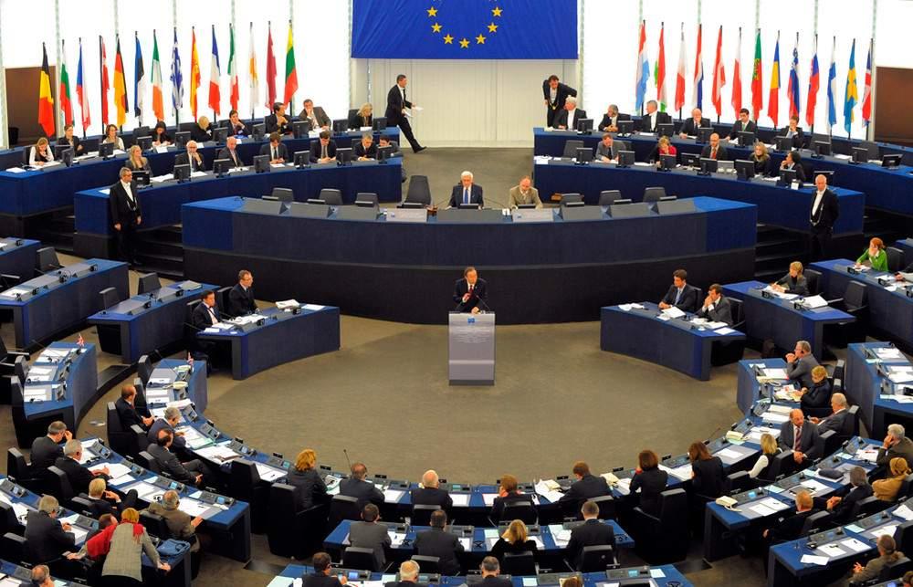 Комитет Европарламента принял решение о предоставлении макрофинансовой помощи Украине