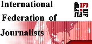 Международная федерация журналистов призвала власти Украины отпустить Вышинского