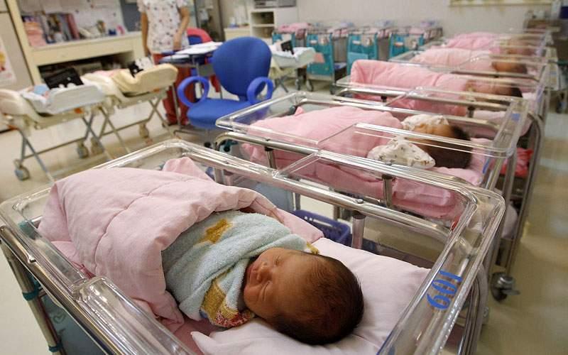 СМИ: В США снизилась рождаемость за последние 30 лет