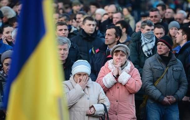 Эксперты ООН пророчат Украине сокращение населения