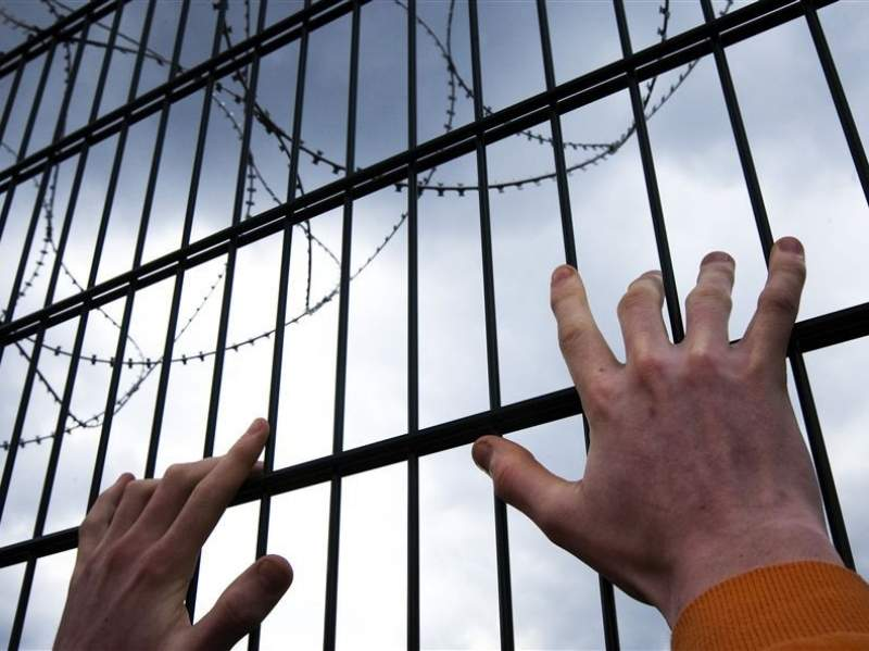 В Харькове из СИЗО сбежал преступник: его обнаружили у собственной бабушки