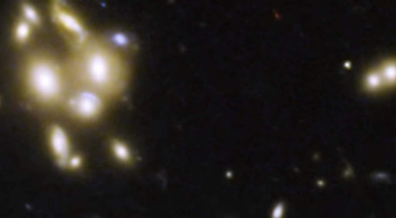 Японские ученые нашли самые стары звезды (видео)