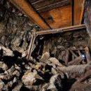 На Львовщине произошел обвал пород на шахте