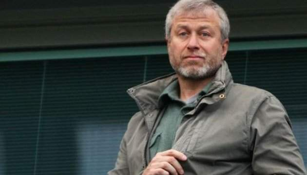Миллиардер Роман Абрамович лишился британской визы