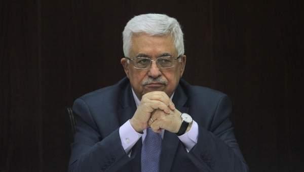 Лидера Палестины госпитализировали из-за осложнений после операции