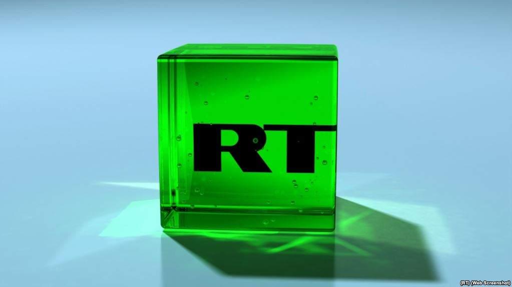 Британия открыла три расследования против телекомпании RT