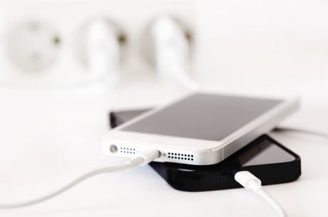 iPhone будет комплектоваться «быстрым» зарядным устройством