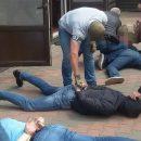 В Киевской области орудовала банда вымогателей