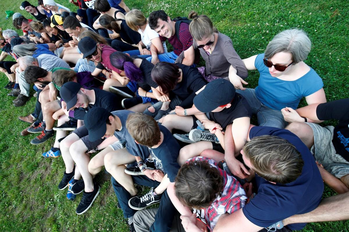 75% молодежи не верит в свое хорошее будущее в Украине