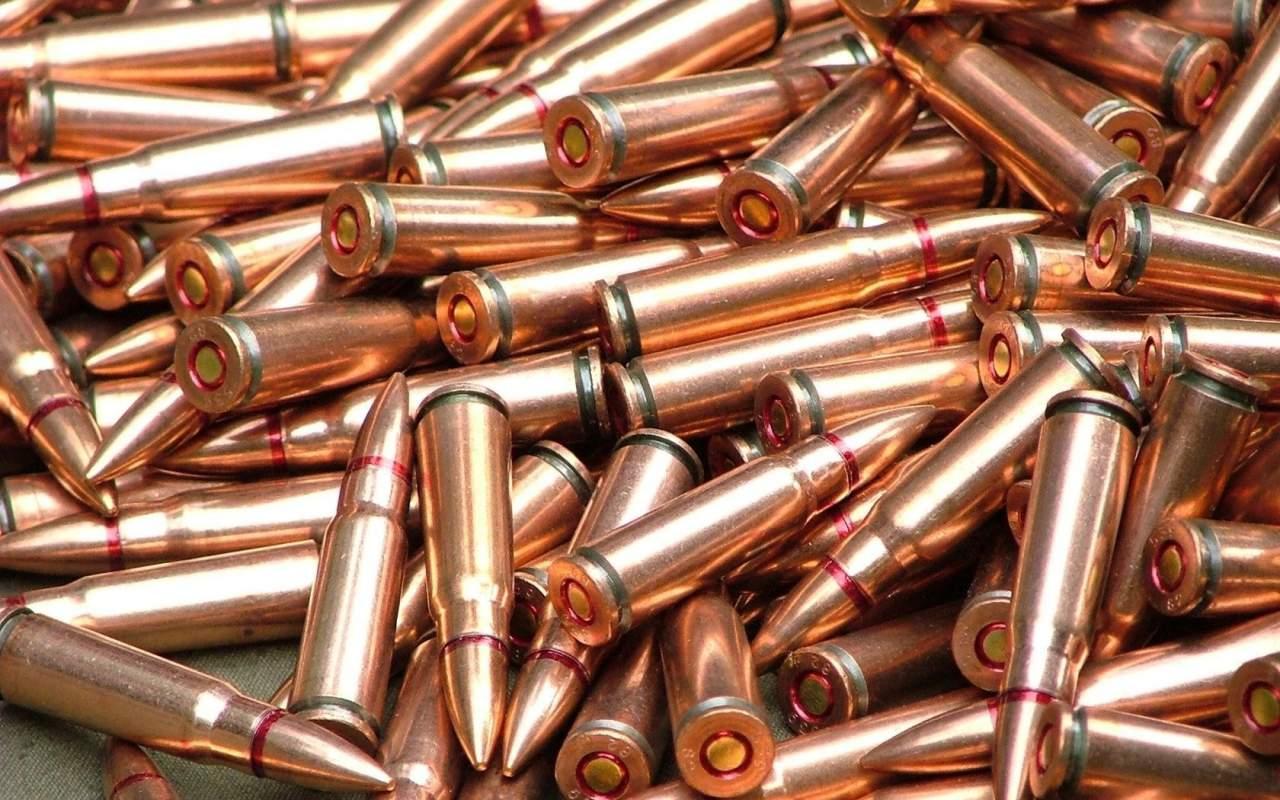 В Волынской области пенсионерка хранила у себя патроны для винтовки